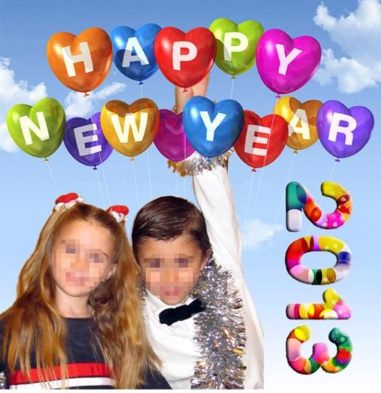 Feliz 2013 blog