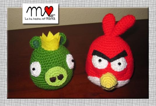 Cerdito Angry Birds 2