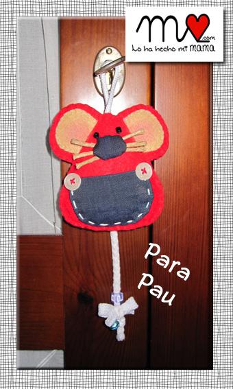 Perez Pau