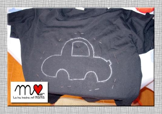 DIY camiseta negra 01