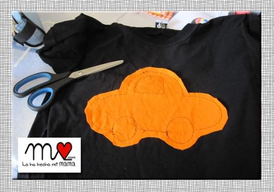 DIY camiseta negra 03