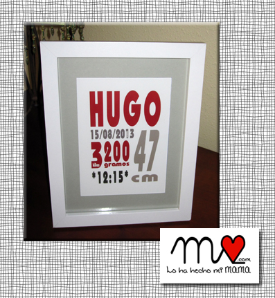 cuadro Hugo